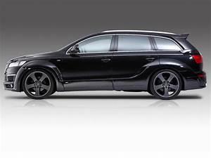 Audi Sline Felgen : audi q7 4l s line von je design ~ Kayakingforconservation.com Haus und Dekorationen