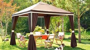 Arche De Jardin Leroy Merlin : gloriette leroy merlin altoservices ~ Dallasstarsshop.com Idées de Décoration