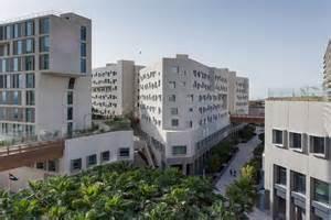 NYU Campus Abu Dhabi