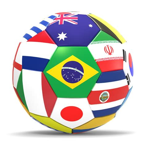 Don't Understand Soccer? Here's A World Cup 101 Guide In