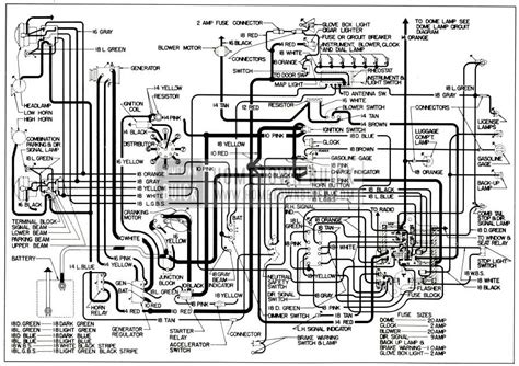 Buick Electrical Systems Maintenance