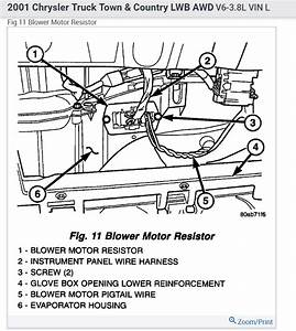 Blower Motor Resistor Replacement  How Do You Replace The