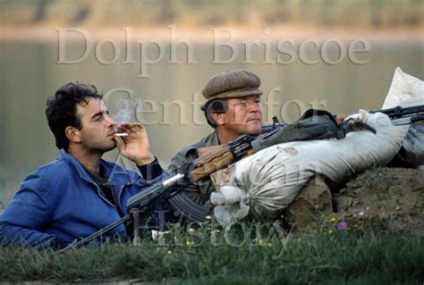 yugoslav wars  dolph briscoe center  american history