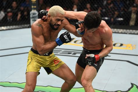 UFC 255 live stream: How to watch Figueiredo v Perez and ...