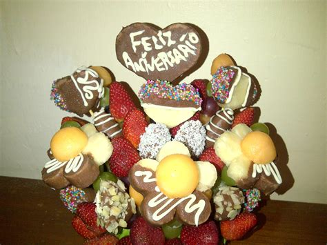 taz 243 n de frutas con chocolate frutytentaci 243 n mis arreglos frutales fruit food y eggs