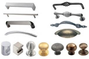 Kitchen Cabinet Door Knobs Handles