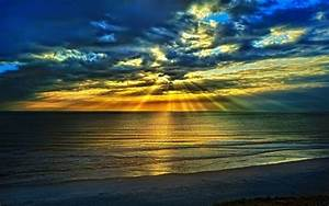 Sunset, Backgrounds
