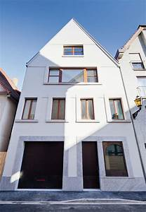 Haus Der Architekten Stuttgart : haus in der altstadt modern h user stuttgart von ~ Eleganceandgraceweddings.com Haus und Dekorationen