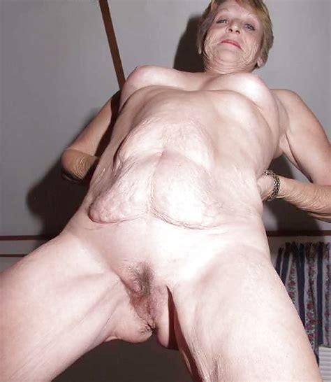 Older Mature Hairy Granny 35 Pics