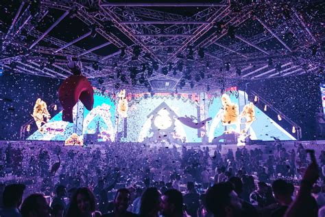 Dubai Nightclub Offering Dhs50,000 Table On New Year's Eve