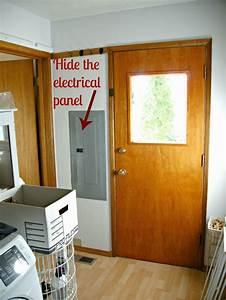 Little Vintage Cottage  Laundry Room Redo