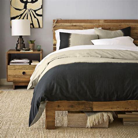 deco chambre bois d 233 co chambre en bois