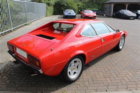Dino For Sale by 308 Gt4 Dino For Sale In Ashford Kent Simon