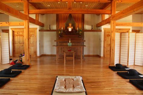 ryumonji zen monastery  iowa spiritual travels