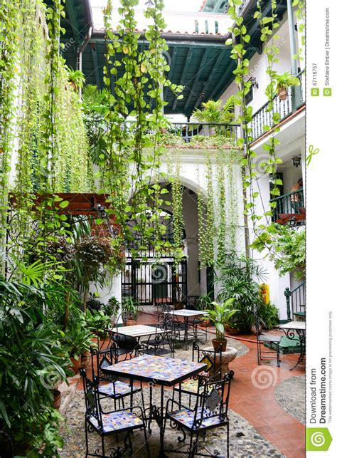 restaurant   patio   colonial house stock image image  tradition iconic