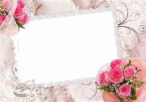 Frame Clipart Wedding Png | www.imgkid.com - The Image Kid ...