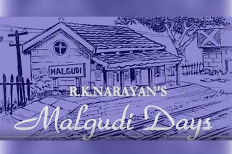 nostalgia inducing malgudi days  swami