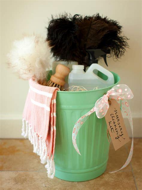 Baby Shower Gifts - 6 diy baby shower gift kit ideas diy