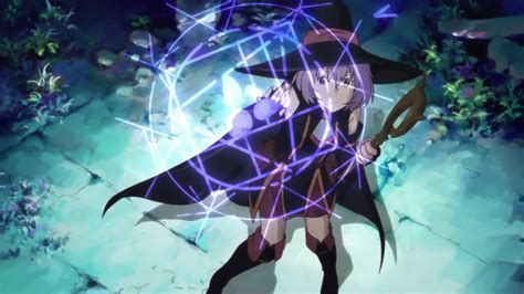 anime magic top 10 best magic related anime otakukart