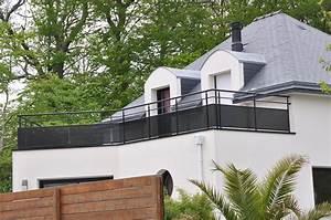 Terrasse Garde Corps Terrasse Accueil Design Et Mobilier