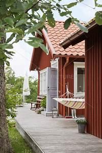 Terrasse Am Haus : terrasse am haus h user pinterest terrasse schwedenhaus und schweden ~ Indierocktalk.com Haus und Dekorationen