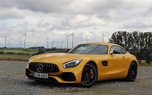 Mercedes Amg Gt S : 2018 mercedes amg gt amg s ambadassador the car guide ~ Melissatoandfro.com Idées de Décoration