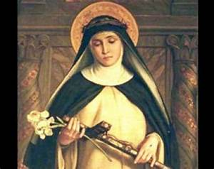 Św. Katarzyna Sieneńska - Miłowała Chrystusa i Kościół ...