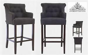 Chaise Haute Pour Cuisine : chaise haute pour bar design en image ~ Melissatoandfro.com Idées de Décoration