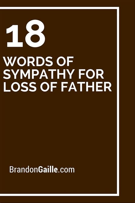 words of comfort for loss of 18 words of sympathy for loss of cards