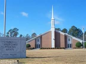 The Church of Jesus Christ of Latter Saints