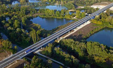 road ecology wildlife habitat  highway design