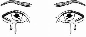 How To Draw Anime Eyes Crying Step By Step Image Gallery ...