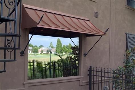 Best 25+ Metal Awning Ideas On Pinterest
