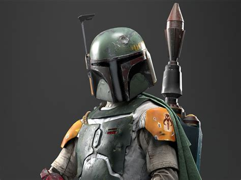star wars battlefront character models  gorgeous