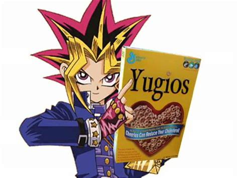 Yugioh: They're Yugilicious by Yamineftis on DeviantArt