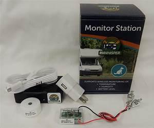 Kib K21 Monitor Panel System Instructions Best Of