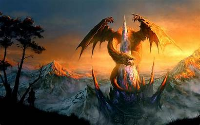 Dragon Dragons Stunning Wallpapers Cool Background Backgrounds