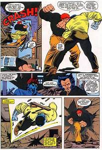 Juggernaut's Strenght - Juggernaut - Comic Vine
