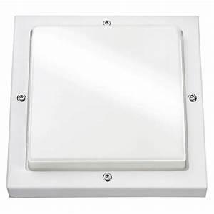 Led Basse Consommation : lampe led basse consommation 10 w pour utilisation ext rieure ~ Edinachiropracticcenter.com Idées de Décoration