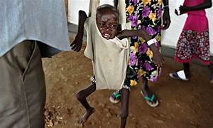 South Sudan Crisis  Famine And Genocide Threaten To Engulf Nation