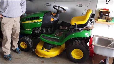 craigslist  riding lawn mowers  sale home improvement