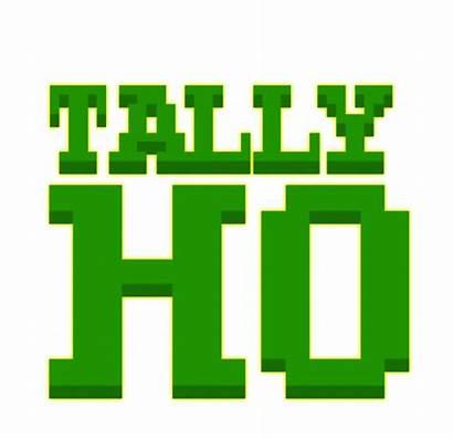 Homestuck Tally Ho Transparent Emote Logos Ery