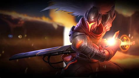 Yasuo Animated Wallpaper - yasuo animated wallpaper wallpapersafari