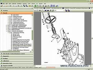 John Deere Service Advisor Ag 4 0 2012 Repair Manual Order