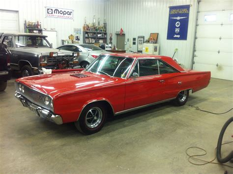 1967 Dodge Coronet R T by 1967 Dodge Coronet R T S Matching 440 For Sale