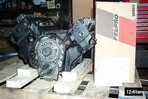 Cadillac 472 Engine Performance Parts