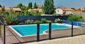 Barriere Protection Piscine : barriere piscine ~ Melissatoandfro.com Idées de Décoration