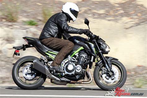 Kawasaki Z900 Modification by Review 2017 Kawasaki Z900 Bike Review