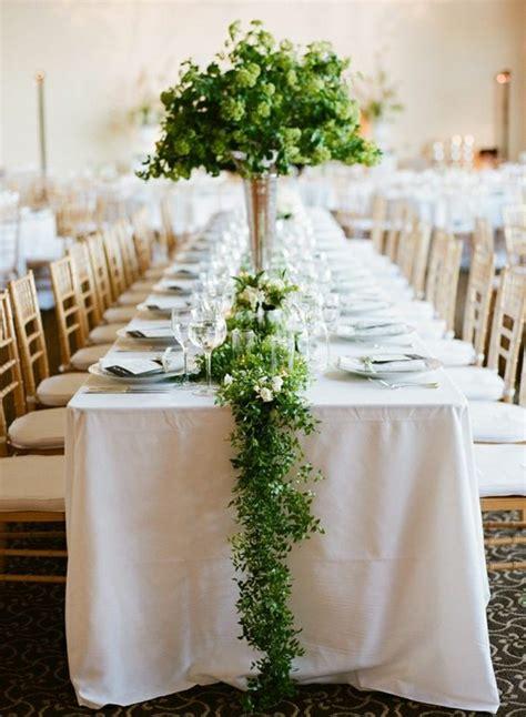 decoration mariage pas chere comment d 233 corer le centre de table mariage