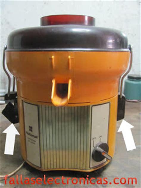 licuadora oster 174 electr 243 nica no enciende fallaselectronicas